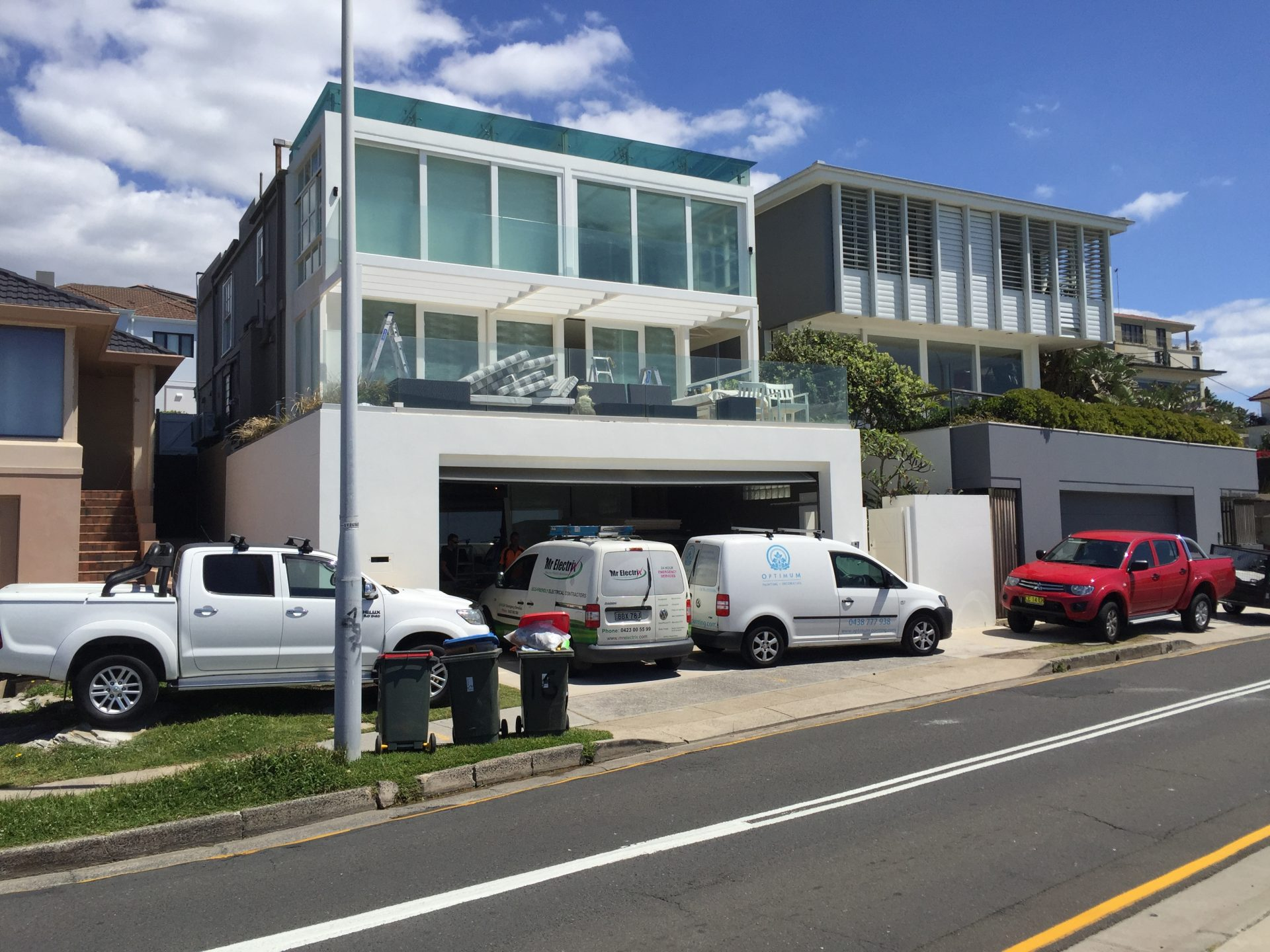 Painter Eastern Suburbs
