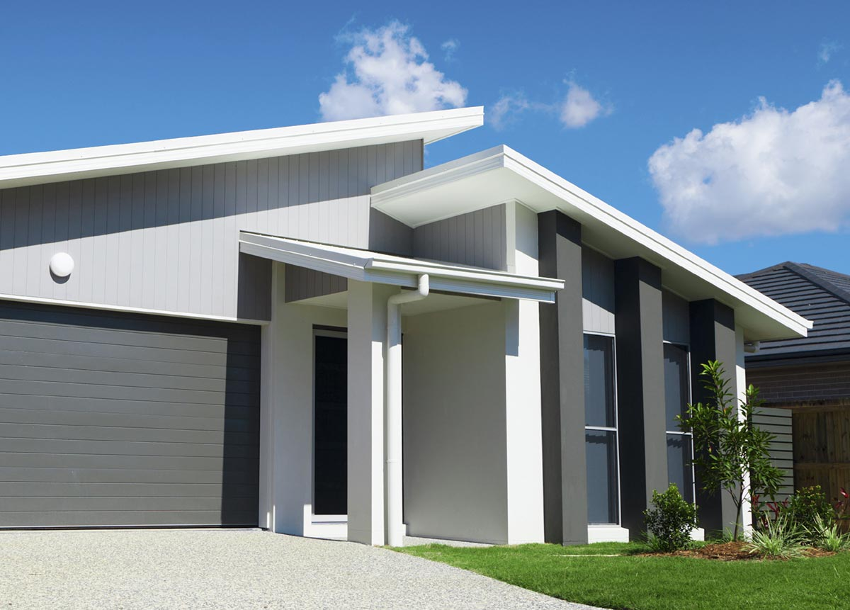 Optimum Painting and Decorating - Wollongong Residential Painting